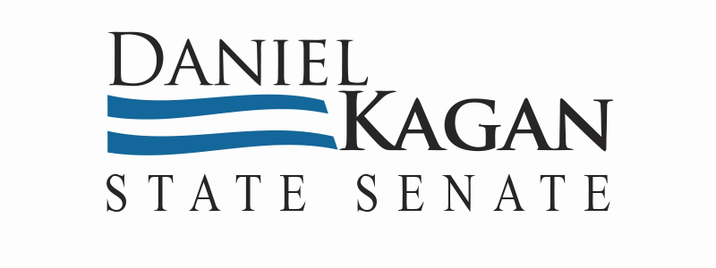 Daniel Kagan for State Senate